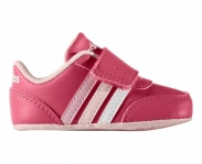 Adidas sapatilha v jog crib