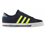 Adidas zapatilla daily team k