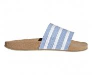 Adidas flip flop adilette cork w
