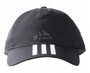 Adidas boné 6 panel classic climalite 3 stripes
