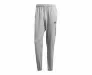 Adidas pantalon fato de treino essentials tapered banded single