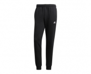 Adidas pantalon fato de treino essentials tapered fleece