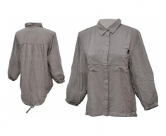 Bench camisa back swing w