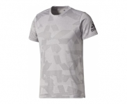 Adidas t-shirt freelift elevated