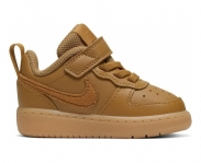 Nike sapatilha court borough low 2 inf
