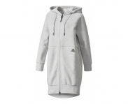 Adidas jaqueta c/ capuz offpitch w