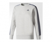 Adidas sweat essentials 3-stripes crew
