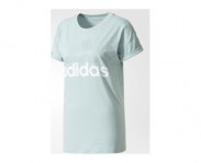 Adidas t-shirt essentials linear w
