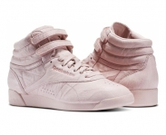 Reebok sapatilha f/s hi fewer better things w