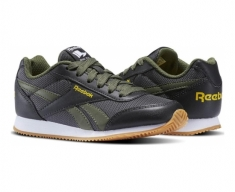 Reebok sapatilha royal classic jogger 2rs k