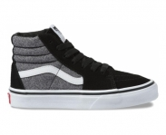 Vans sneaker sk8 hi jr