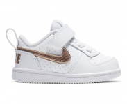 Nike sapatilha court borough low ep inf
