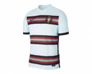Nike official shirt portugal away 2020