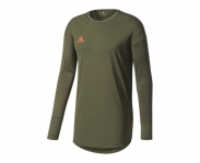 Adidas long sleeve tanf
