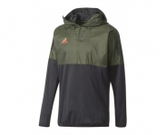 Adidas sweat c/ capuz tanf hyb