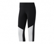 Reebok legging workout ready capri w