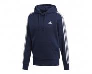 Adidas sweat c/ capuz classics 3s