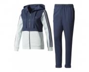 Adidas fato de treino cotton energize w