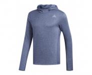 Adidas sweat c/ capuz response