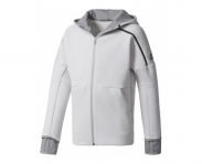 Adidas jacket c/ capuz zne 2.0 pulse boys