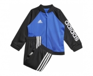 Adidas fato de treino shiny inf