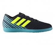 Adidas sapatilha de futsal nemeziz 17.4 j