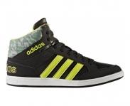 Adidas sneaker hoops mid k
