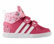 Adidas sneaker hoops cmf mid inf