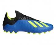 Adidas bota de futebol x 18.3 ag