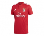 Adidas official shirt s.l.benfica 2018/2019 home