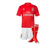 Adidas official mini kit s.l.benfica 2018/2019 home inf