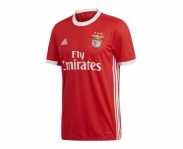 Adidas official shirt s.lbenfica 2019/2020 home jr