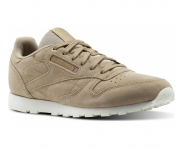 Reebok zapatilla classic leather mcc k