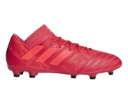Adidas football boot cold blooofd nemeziz 17.3 fg