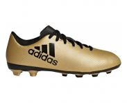 Adidas football boot x 17.4 fxg j