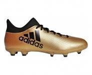 Adidas bota de futebol x 17.3 fg