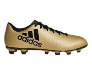 Adidas football boot x 17.4 fxg
