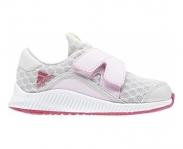 Adidas sapatilha fortarun x cool cf inf