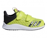 Adidas sapatilha fortarun cool cf inf