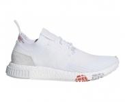 Adidas sapatilha nmd_racer primeknit w