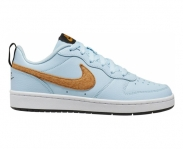 Nike sapatilha court borough low 2 jr