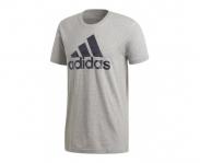 Adidas t-shirt bos foil