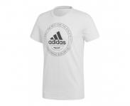 Adidas t-shirt adi emblem