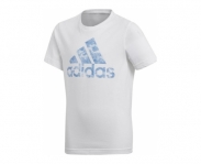 Adidas t-shirt bos jr