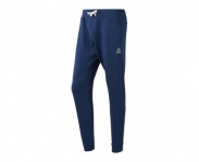 Reebok pant fato of treino elements marble group