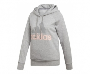 Adidas sweat c/ capuz linear essentials w
