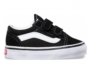 Vans sapatilha old skool v jr