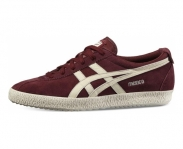 Onitsuka tiger sapatilha mexico delegation midnight lounge