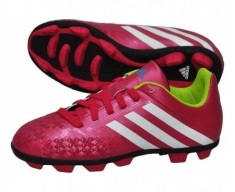 Adidas football boot predito lz trx hg jr