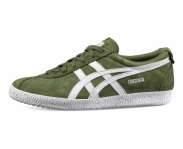 Onitsuka tiger sapatilha mexico delegation timeless